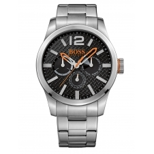 Boss Orange 1513238 Men's Paris Wristwatch