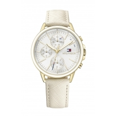 Tommy Hilfiger 1781790 Women's Carly Quartz Wristwatch
