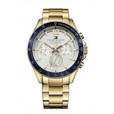 Tommy Hilfiger 1791121 Men's Luke Wristwatch