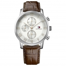 Tommy Hilfiger 1791400 Men's Kane Wristwatch