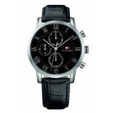 Tommy Hilfiger 1791401 Men's Kane Wristwatch