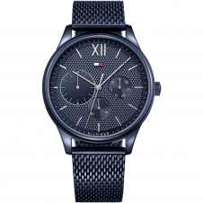 Tommy Hilfiger 1791421 Men's Damon Wristwatch