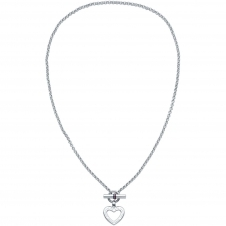 Tommy Hilfiger 2700277 Open Heart Necklace