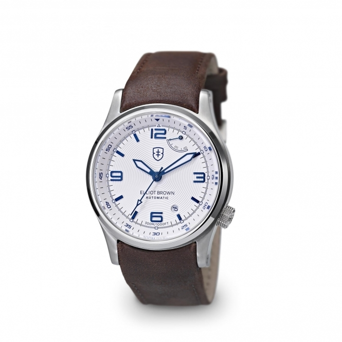 305-D04-L14 Men's Automatic Tyneham Limited Edition Wristwatch