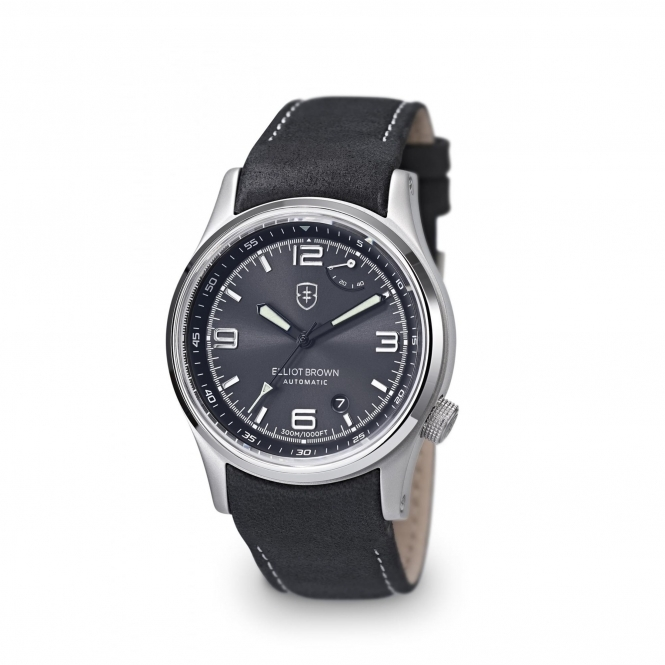 305-D05-L15 Men's Automatic Tyneham Limited Edition Wristwatch