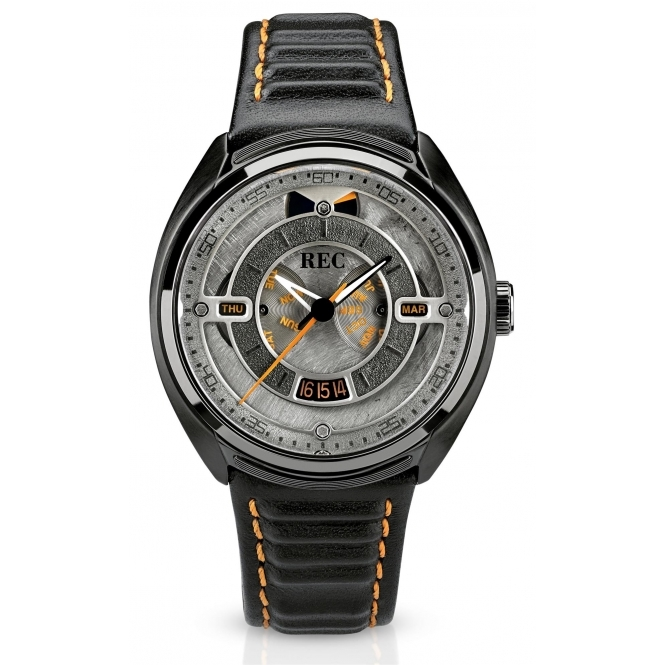 901-03 Porsche 911 Collection Wristwatch