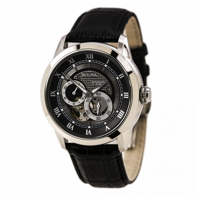 96A135 Automatic Mechanical Collection