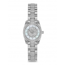 Bulova 96L253 Women's Crystal Collection