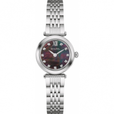 Bulova 96S169 Women's Diamond Wristwatch