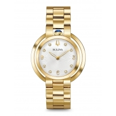 Bulova 97P125 Women's Rubaiyat Collection