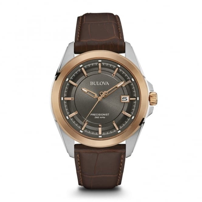 98B267 Men's Precisionist Wristwatch