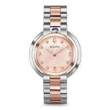 Bulova 98P174 Women's Rubaiyat Collection