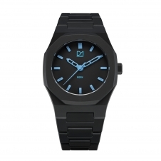 D1 Milano A-NE01 Neon Collection Wristwatch