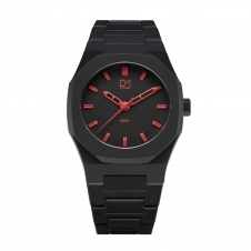 D1 Milano A-NE03 Neon Collection Wristwatch