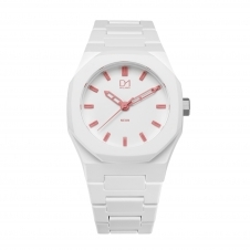 D1 Milano A-NE05 Neon Collection Wristwatch