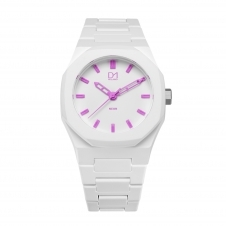 D1 Milano A-NE06 Neon Collection Wristwatch