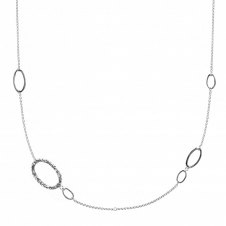 Rachel Galley A101-SV Women's Allegro Necklace