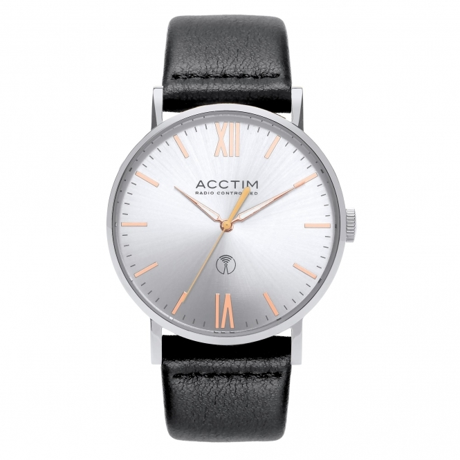 Acctim 60413 Stirling Radio Controlled Wristwatch
