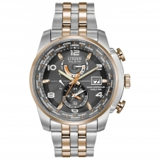 Citizen AT9016-56H World Time A-T Eco-Drive