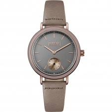 Barbour BB061GYPP Women's Dovedale Wristwatch