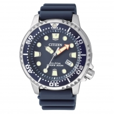 Citizen BN0151-09L Men's Promaster Professional Diver Eco-Drive