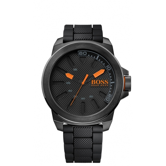 Boss Orange 1513004 Men's New York Wristwatch