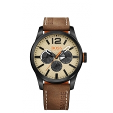 Boss Orange 1513237 Men's Paris Wristwatch