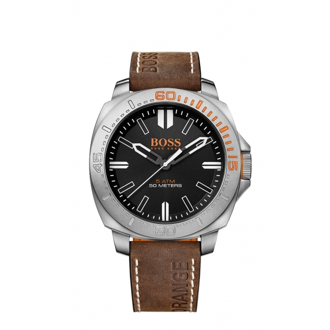 Boss Orange 1513294 Men's Sao Paulo Wristwatch