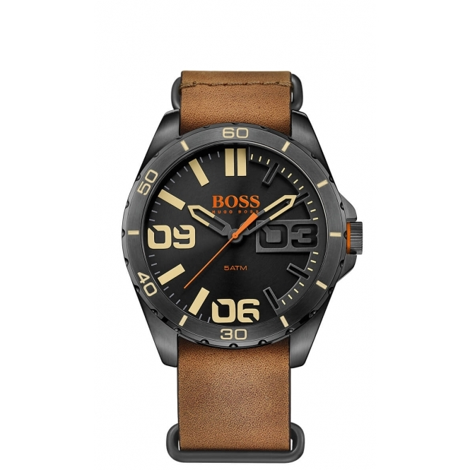 Boss Orange 1513316 Men's Berlin Wristwatch