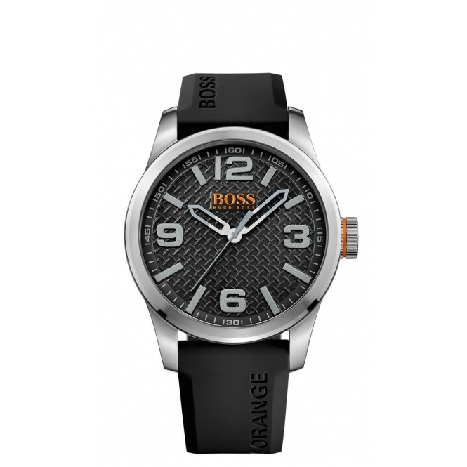 Boss Orange 1513350 Men's Paris Wristwatch