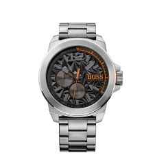 Boss Orange 1513406 Men's New York Wristwatch