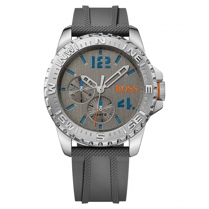 Boss Orange 1513412 Men's Reykjavik Wristwatch