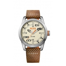 Boss Orange 1513418 Men's Oslo Wristwatch