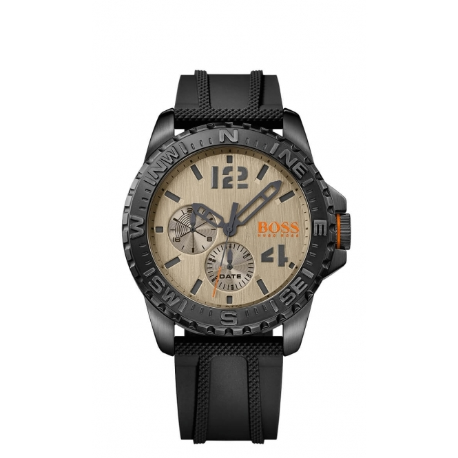 Boss Orange 1513422 Men's Reykjavik Wristwatch