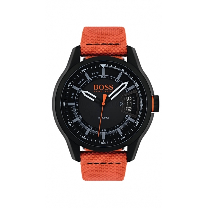 Boss Orange 1550001 Men's Hong Kong Wristwatch