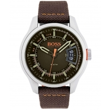 Boss Orange 1550016 Men's Hong Kong Wristwatch