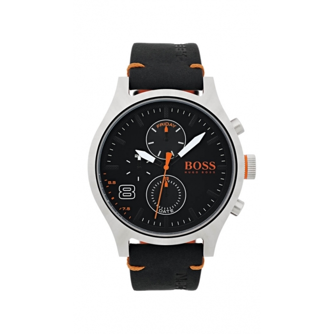 Boss Orange 1550020 Men's Amsterdam Wristwatch