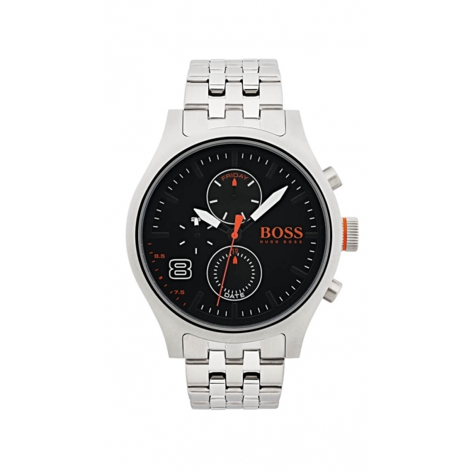 Boss Orange 1550024 Men's Amsterdam Wristwatch