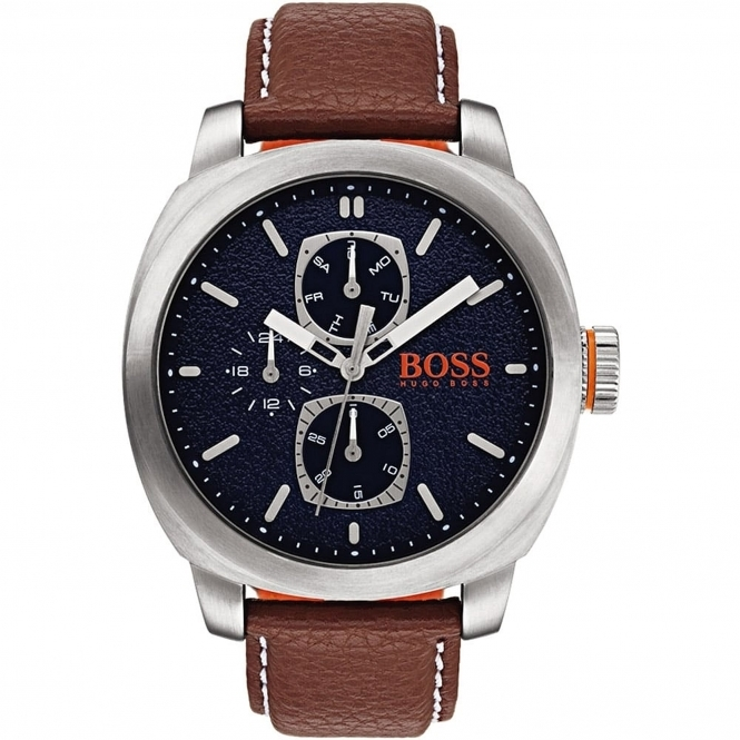 Boss Orange 1550027 Men's Capetown Wristwatch