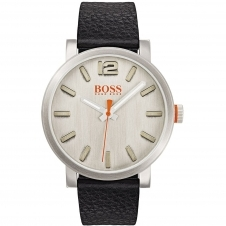 Boss Orange 1550035 Men's Bilbao Wristwatch