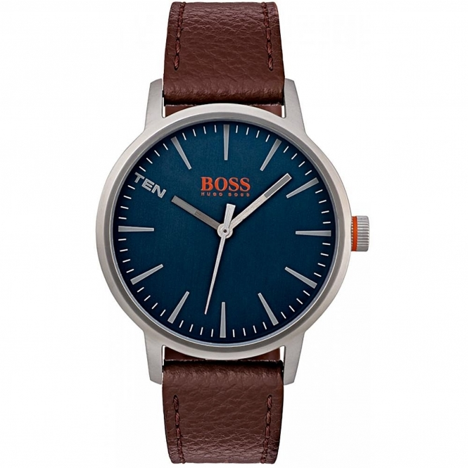 Boss Orange 1550057 Men's Copenhagen Wristwatch