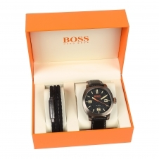 Boss Orange 1570052 Men's Cape Town Gift Set