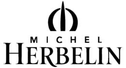 Michel Herbelin 12443/P08GO Men's Classic Wristwatch