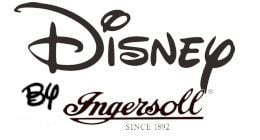 Disney By Ingersoll Disney By Ingersoll DIN006SLBL Classic Wristwatch