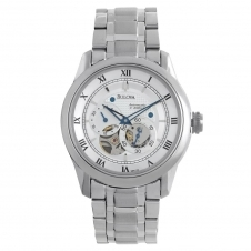 Bulova 96A118 Automatic Mechanical Collection