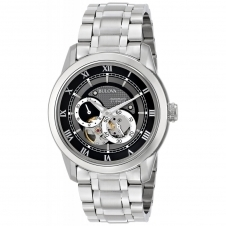 Bulova 96A119 Automatic Mechanical Collection