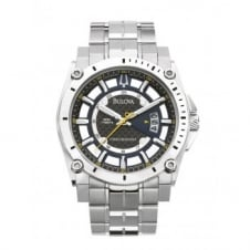 Bulova 96B131 Precisionist Champlain Collection