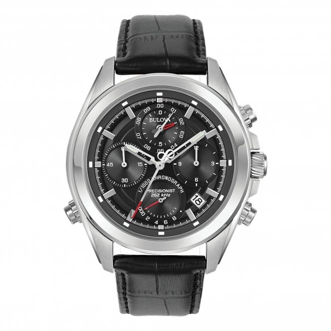 Bulova 96B259 Men's Chronograph Wristwatch