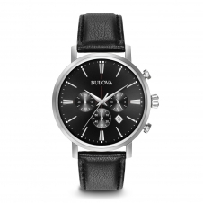 Bulova 96B262 Men's Classic Chronograph Wristwatch