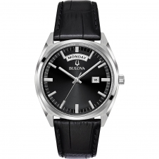 Bulova 96C128 Men's Dress Collection